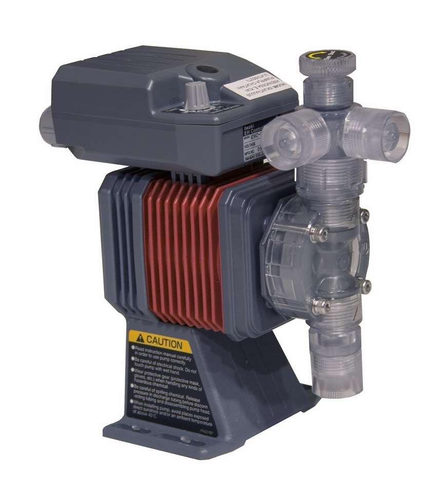Harvia Duftkonzentratpumpe bringt Duftstoffe in die Dampfkabine