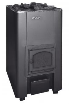 Harvia 50 Woodburning stove