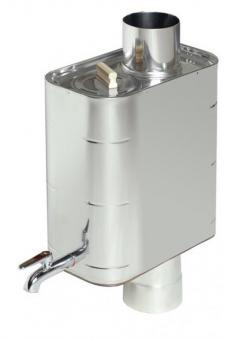 Harvia Wasserbehälter Schornsteinmodell