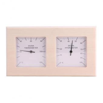 Hygrometer Quadrat Espe