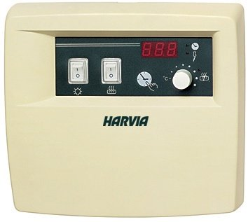 Saunasteuerung Harvia C150 (12 Stunden)