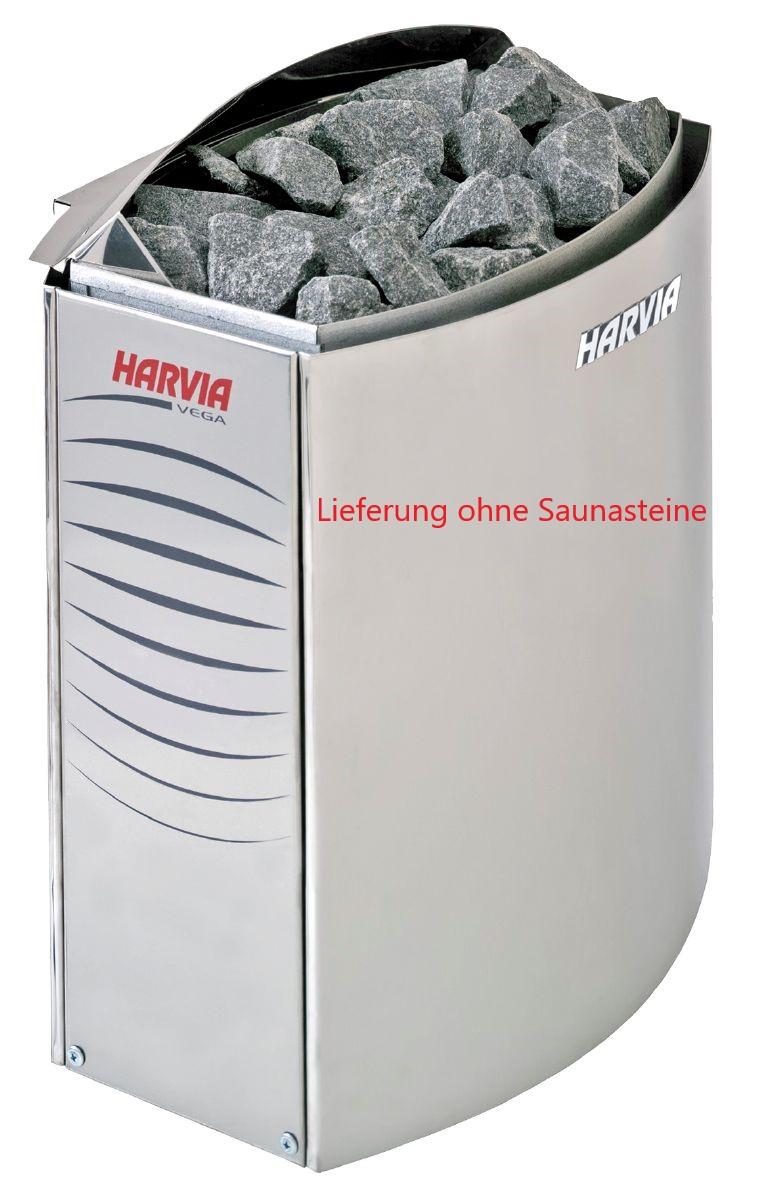 Harvia Vega BC90E Saunaofen