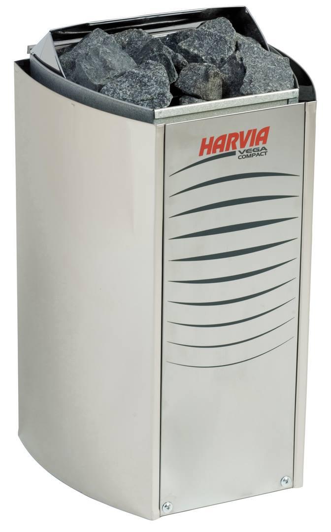 Harvia Vega BC80E Saunaofen