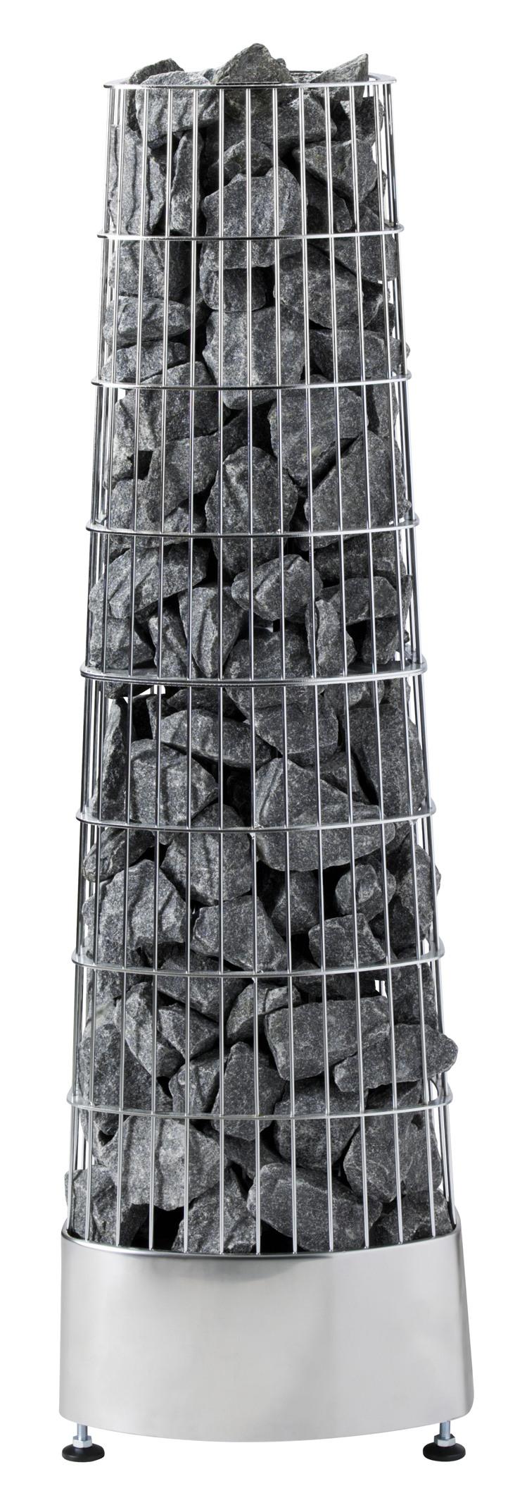 Hariva Kivi Saunaofen 7 KW ohne Saunasteuerung